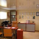 Натяжные потолки для офиса, фото 12