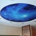 Потолок звездное небо, фото 2