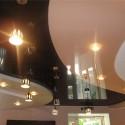 Многоуровневые натяжные потолки, фото 4