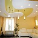 Пленочные натяжные потолки, фото 3