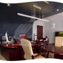 Натяжные потолки для офиса, фото 1