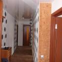 Натяжные потолки в коридоре, фото 1
