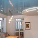 Натяжные потолки на кухне, фото 3