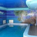 Натяжные потолки для бассейна, фото 7