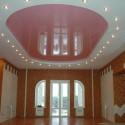Натяжные потолки в коридоре, фото 4
