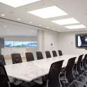 Натяжные потолки для офиса, фото 7