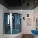Натяжные потолки в ванной, фото 9