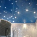 Натяжные потолки в ванной, фото 8