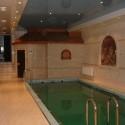 Натяжные потолки для бассейна, фото 6