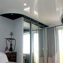 Пленочные натяжные потолки, фото 5