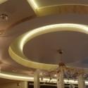 Многоуровневые натяжные потолки, фото 6