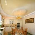 Натяжные потолки на кухне, фото 5