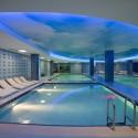 Натяжные потолки для бассейна, фото 8