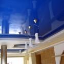 Глянцевые натяжные потолки, фото 7
