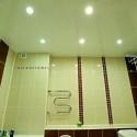 Натяжные потолки в ванной, фото 5