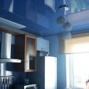 Натяжные потолки на кухне, фото 7