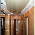 Натяжные потолки в коридоре, фото 6