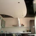 Натяжные потолки на кухне, фото 8