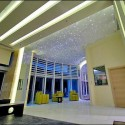 Натяжные потолки для офиса, фото 9
